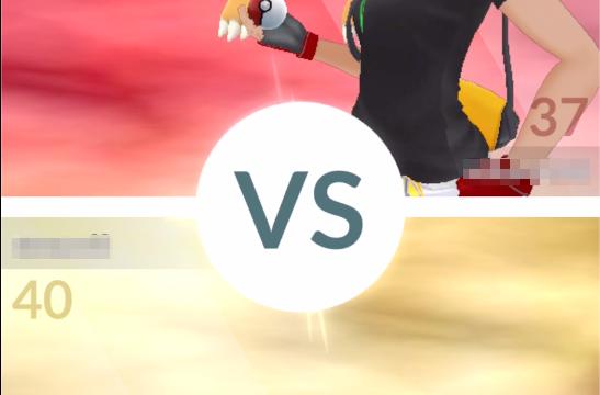 回 ポケモン で go 対戦 トレーナー 勝つ 7