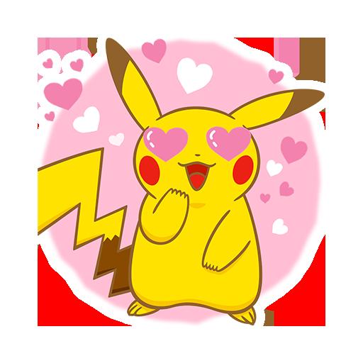 Go バレンタイン 2021 ポケモン